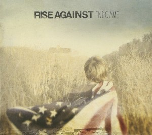 Audio CD Rise Against. Endgame