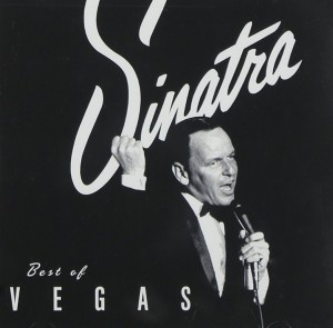 Audio CD Frank Sinatra. Best of Vegas