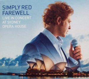 DVD + Audio CD Simply Red. Farewell: Live At Sydney Opera House