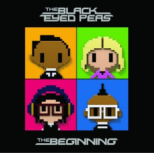Audio CD The Black Eyed Peas. The beginning & The best of the E.N.D.