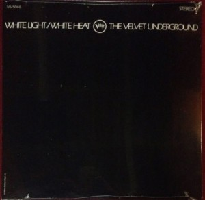 LP The Velvet Underground: White Light/White Heat (LP)