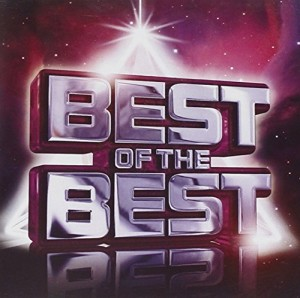Audio CD Various Artists. Best Of The Best