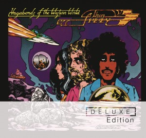 Audio CD Thin Lizzy. Vagabonds Of The Western World (Deluxe)