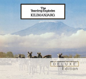Audio CD The Teardrop Explodes. Kilimanjaro (Deluxe)