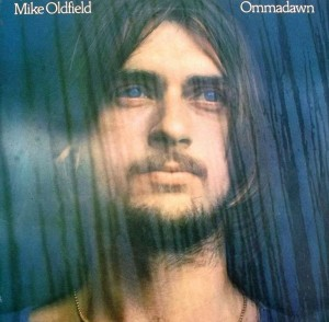 Audio CD Mike Oldfield. Ommadawn