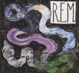 Audio CD R.E.M. Reckoning