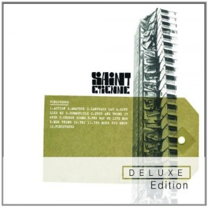 Audio CD Saint Etienne. Finisterre (Deluxe)