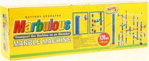 товар Конструктор Marbulous Marble Machine (120 дет. + 20 шаров)