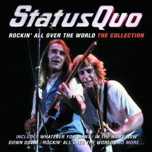 Audio CD Status Quo. The Collection