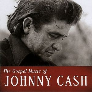 Audio CD Johnny Cash. The Gospel Music