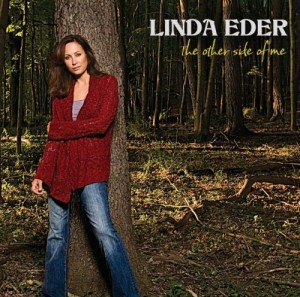 Audio CD Linda Eder. The Other Side Of Me