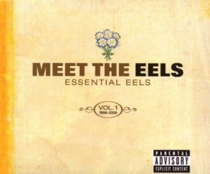 DVD + Audio CD Eels. Meet The Eels: Essential 1996-2006 Vol. 1