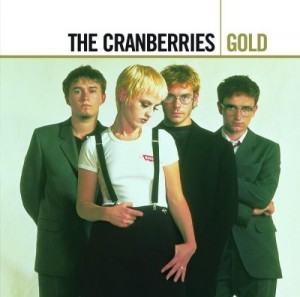 Audio CD The cranberries. Gold