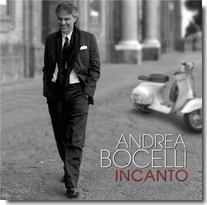 Audio CD Bocelli Andrea. Incanto