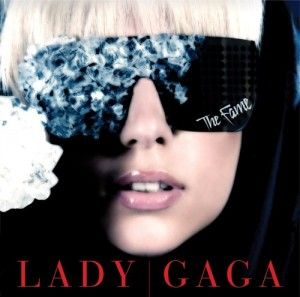 Audio CD Lady GaGa. The Fame
