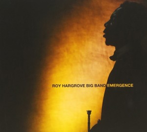 Audio CD Roy Hargrove. Emergence
