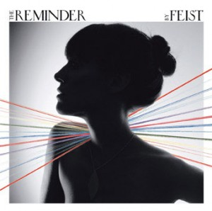 Audio CD Feist. The Reminder