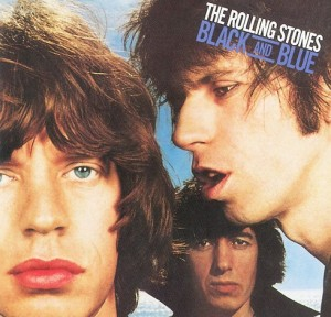 Audio CD The Rolling Stones. Black And Blue (rem)