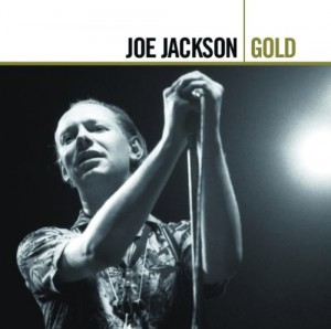 Audio CD Joe Jackson. Gold