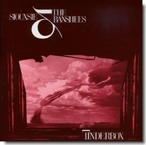 Audio CD Siouxsie and the Banshees. Tinderbox