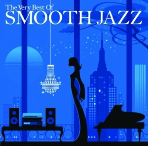 Audio CD Various Artists. The Very Best Of Smooth Jazz