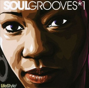 Audio CD Various Artists. Lifestyle 2 - Soul Grooves Vol.1