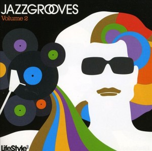 Audio CD Various Artists. Jazz Grooves Vol.2