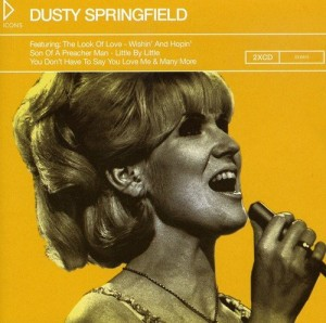Audio CD Dusty Springfield. Icons