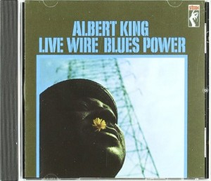 Audio CD Albert King. Live Wire / Blues Power