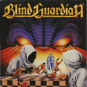 Audio CD Blind Guardian. Battalions Of Fear