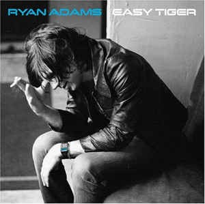 Audio CD Ryan Adams. Easy Tiger
