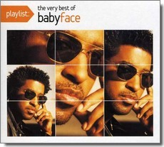 Audio CD Babyface. Playlist: The Very Best Of