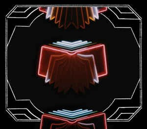Audio CD Arcade Fire. Neon Bible