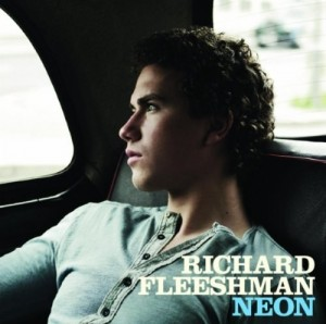 Audio CD Fleeshman Richard. Neon