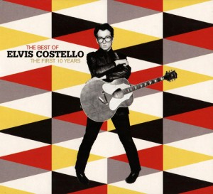 Audio CD Elvis Costelоl. The Best of Elvis Costello: The First 10 Years