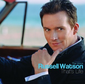 Audio CD Russell Watson. That`s Life