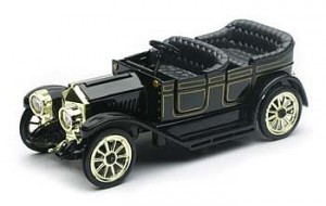 товар Модель 1:32 Retro 1911 Chevy Classic 6 Roadster
