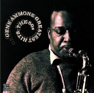 Audio CD Gene Ammons. Greatest Hits: The 50s