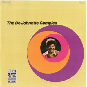 Audio CD Jack DeJohnette. The Jack DeJohnette Complex