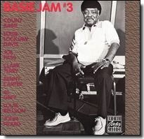 Audio CD Basie Count. Basie Jam 3