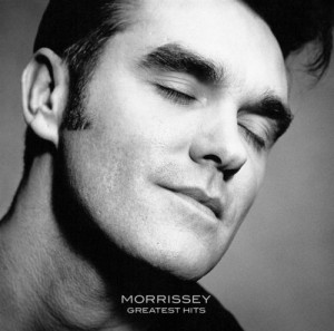Audio CD Morrissey. Greatest Hits (Deluxe)