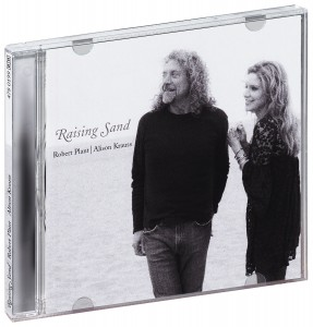 Audio CD Robert Plant; Alison Krauss. Raising Sand