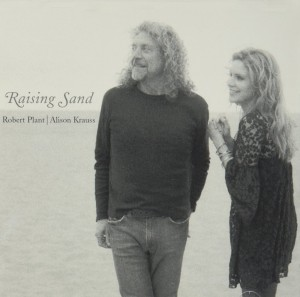 Audio CD + MP3 (CD) Robert Plant; Alison Krauss. Raising Sand