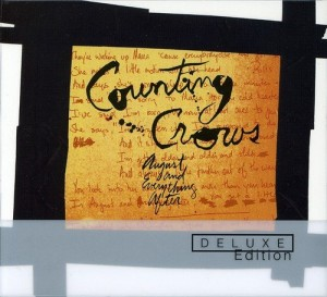Audio CD Counting Crows. August & Everything After (Deluxe)