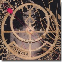 Audio CD Enigma. A Posteriori