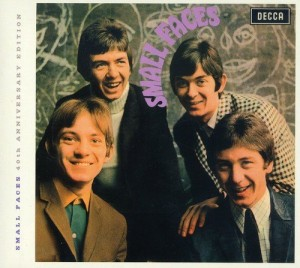Audio CD Small Faces. Small Faces