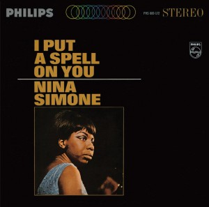 Audio CD Nina Simone. I Put A Spell On You