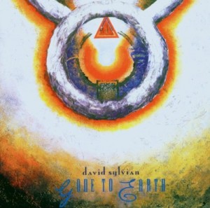 Audio CD David Sylvian. Gone to Earth