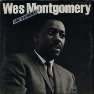 Audio CD Wes Montgomery. Groove Brothers. Remastered