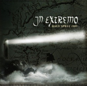 Audio CD In Extremo. Raue Spree 2005